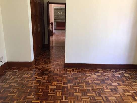4 bedroom apartment for rent in Runda image 5
