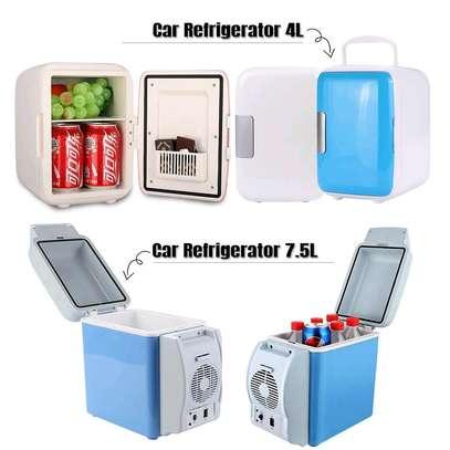 Portable Car Fridge image 3