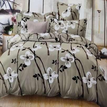6 by 6 cotton duvet image 2