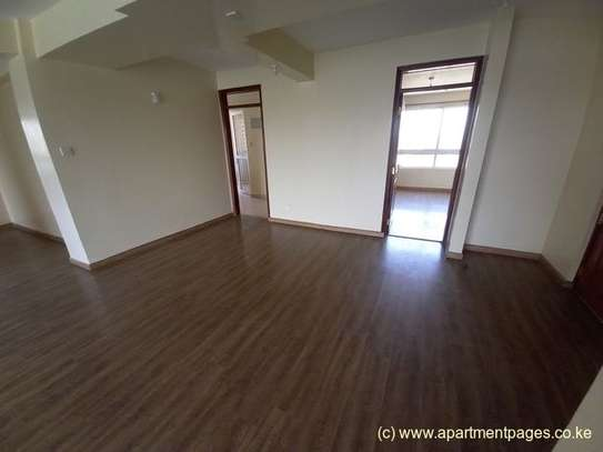 4 bedroom apartment for rent in Kilimani image 3