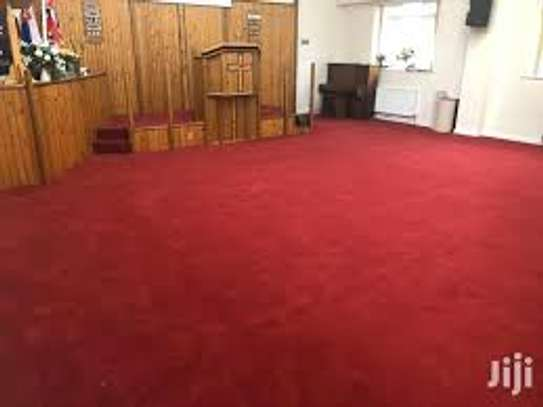 Affordable wall to wall carpets. image 4