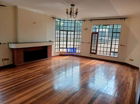 4 bedroom house for rent in Gigiri image 21