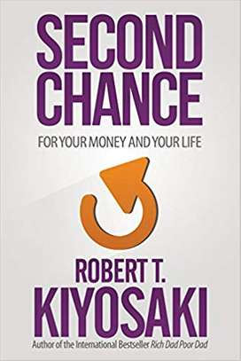 Second Chance: for Your Money, Your Life and Our World P image 1