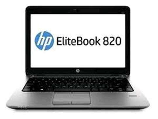 Hp elitebook 820 image 1