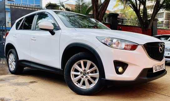 Mazda CX-5 2WD