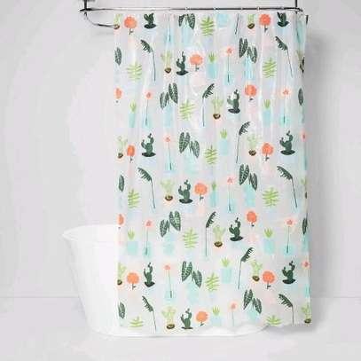 Shower curtainsPretty designs image 1