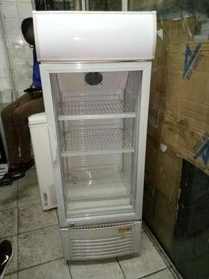 Ex uk deep freezer image 1