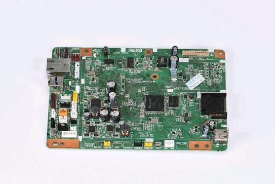 Epson WF 7620 motherboard