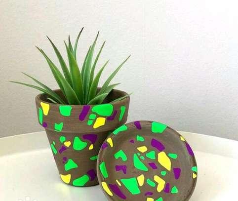 Pimped pot plants image 14