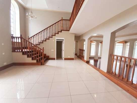 4 bedroom house for rent in Kitisuru image 18