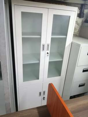 Book and file cabinets image 12