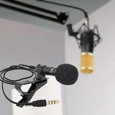 Mini Microphone Condenser image 2