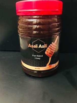 Pure Raw Honey (Asali Asili Raw) image 3