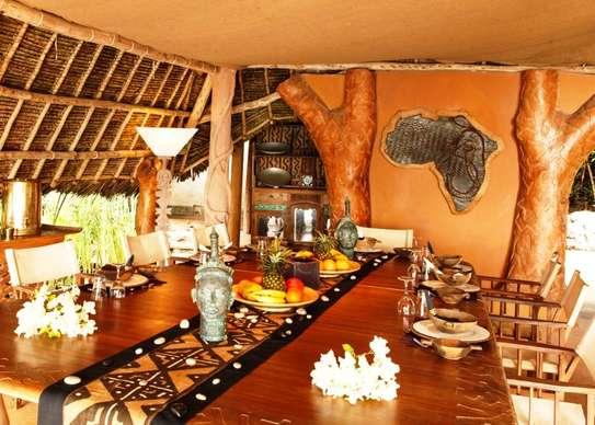 Furnished 10 bedroom villa for sale in Diani image 8