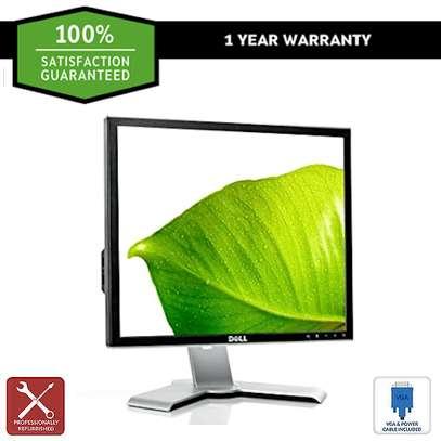 DELL 19Inches square Monitor Desktop image 2
