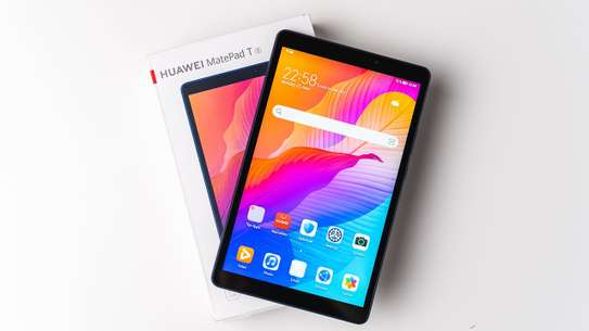 Huawei Tab T8 8 inches image 5
