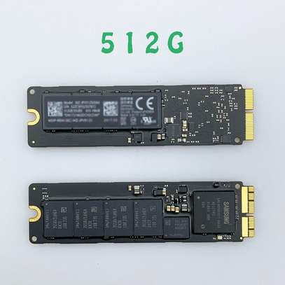 """Genuine 2015 Year for Macbook Air & Pro Retina 11"""" 13"""" 15"""" A1502 A1398 A1466 A1465 SSD Solid State Drive 128GB 256GB 512GB image 3"""