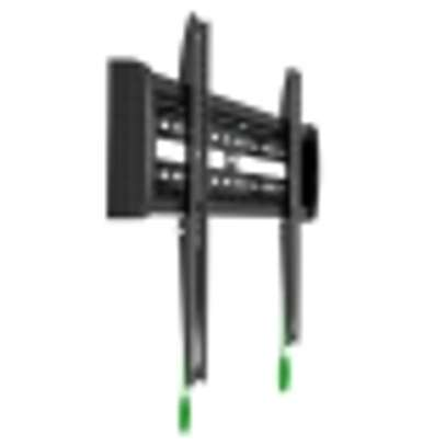 NB Wall mount TV arm for LED LCD OLED HD Flat and Plasma Screens up to 125 lb NBC3-F image 10