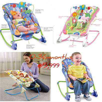 baby rockers & bouncers image 3