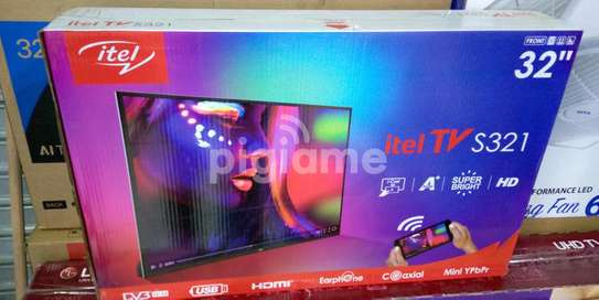 Itel 24 inch digital TV image 1