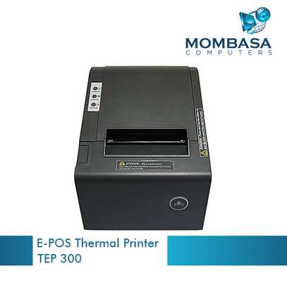 E-Pos Tep 300 Thermal Receipt Printer