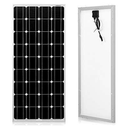 Solarmax Solar Panel 200Watts Polyclystaline (All Weather) image 2