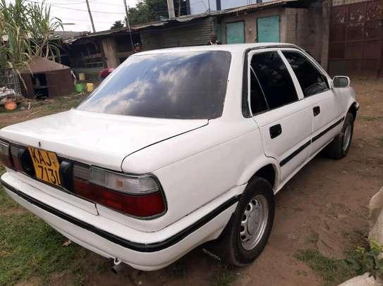 Toyota Corolla for Sale image 4