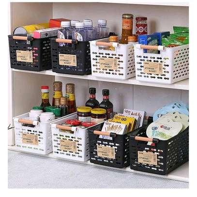 storage baskets image 1