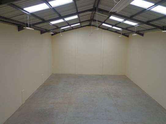 8200 ft² warehouse for rent in Juja image 13