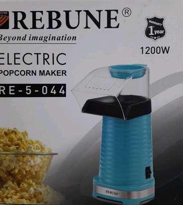 Pop corn maker image 1