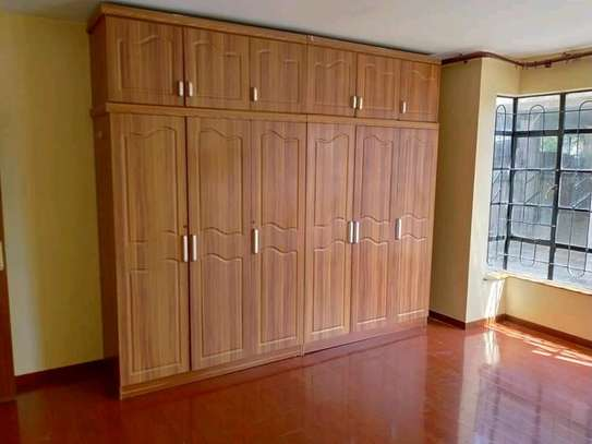 2 bedroom master ensuite apartment in Kilimani image 3