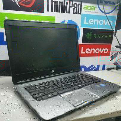 Hp probook 640/Core i5 /500gb hdd image 1