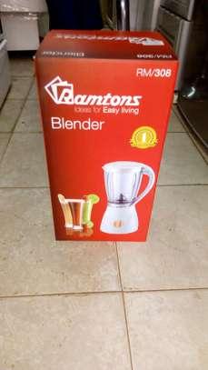 New Ramtons blender image 1
