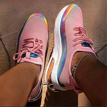 Sneakers for Ladies image 3