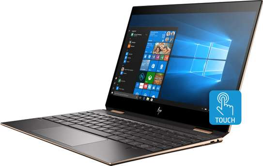 HP Spectre x360 The GEM Cut Edition 8th Generation Intel Core i7 (Brand New) image 4