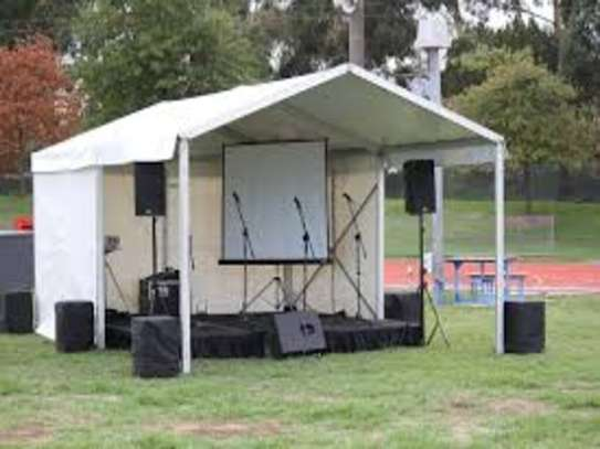 PROJECTOR HIRE,PA HIRE,TV SCREENS HIRE ETC image 5