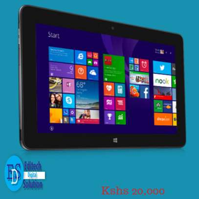 Dell Venue 11 Pro Windows Tablet 10 8 Inch IPS FHD Touchscreen