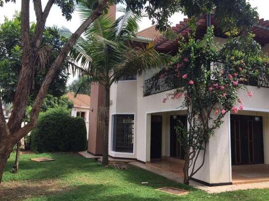 4 bedroom townhouse for rent in Kiambu Road image 2