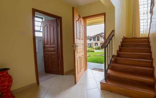 3 bedroom Masionate kiambu rd in edenville estate image 3