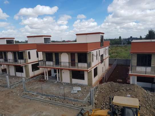 PRIME NEW 6 BEDROOM MAISONETTES IN SYOKIMAU image 3