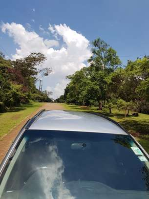 Subaru Outback 2014 image 10