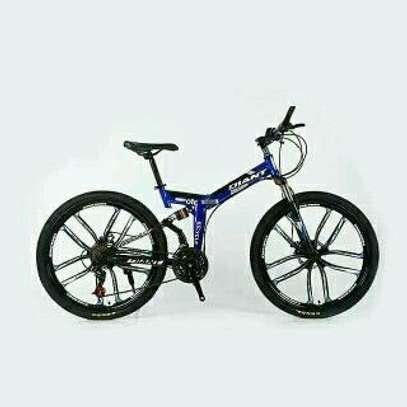 Blue Diant bike/bicycle