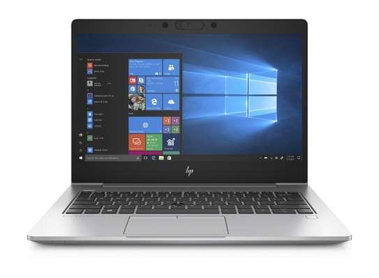 Hp EliteBook 840 G5 8th Generation Intel Core i5 Processor (Brand New) image 5