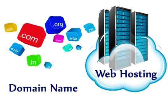 Domain & Webhosting
