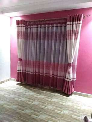 Curtain&blinds