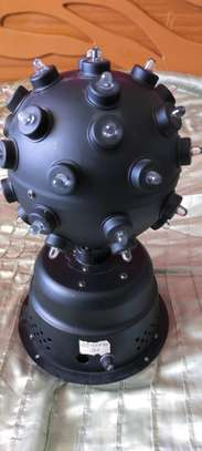 360 DEGREES ROTATION LED DISCO LIGHT image 8
