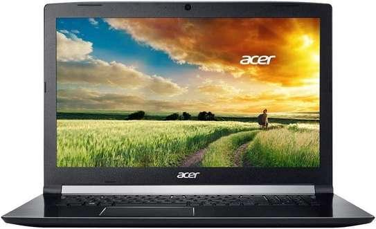 "2019 Acer 17.3"" FHD VR Ready Gaming Laptop Computer, 8th Gen Intel Hexa-Core i7-8750H up to 4.1GHz, 32GB DDR4, 2TB HDD + 1TB SSD, GTX 1060 6GB, 802.11AC WiFi, Bluetooth 4.1, HDMI, Windows 10 image 1"