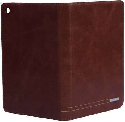 RichBoss Leather Book Cover Case for iPad Pro 10.5 inches image 4