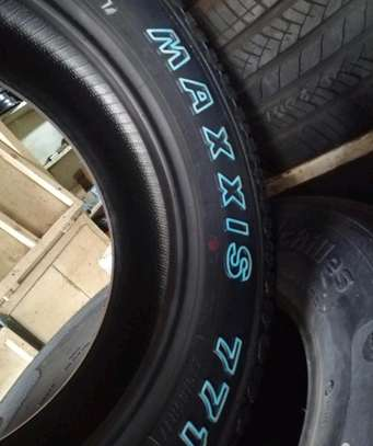 TYRES ALL SIZES AVAILABLE AT A FAIR PRICE image 19