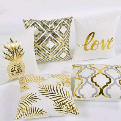 NEW ARRIVALS IMPORTED THROWPILLOWS image 2